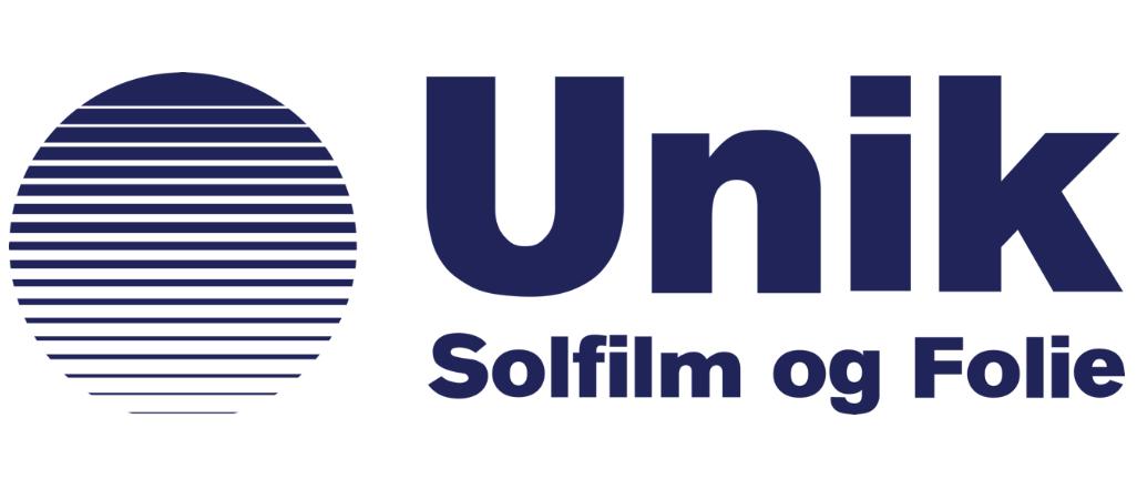 Unik Solfilm og Folie
